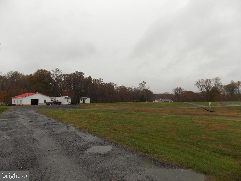Земля для того Продажа на Clements, Мэриленд 20624 Соединенные Штаты