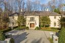 Country Home in the Heart of McLean - 6470 KEDLESTON CT, MCLEAN