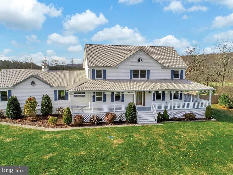 Single Family Homes für Verkauf beim Tamaqua, Pennsylvanien 18252 Vereinigte Staaten