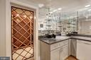 Wine Cellar - 6470 KEDLESTON CT, MCLEAN