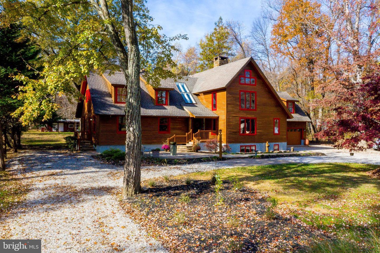 Single Family Homes pour l Vente à Silver Spring, Maryland 20905 États-Unis
