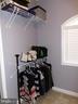 Master Walk-in Closet - 239 WASHINGTON ST, LOCUST GROVE