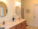 Master Bathroom - 239 WASHINGTON ST, LOCUST GROVE