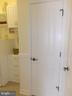 Door leading to laundry and garage area - 239 WASHINGTON ST, LOCUST GROVE