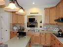 Kitchen - 239 WASHINGTON ST, LOCUST GROVE
