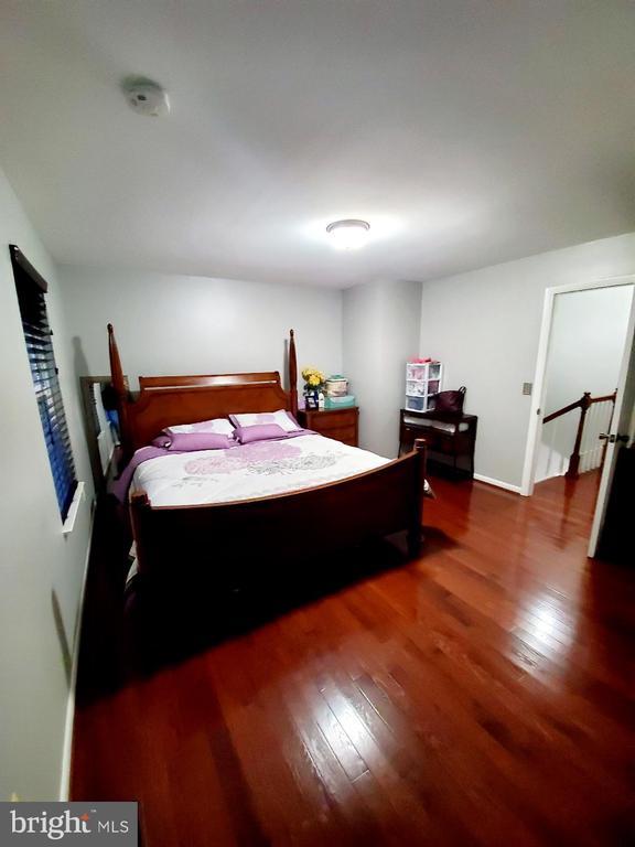 Master Bedroom - 13006 QUANDER CT, WOODBRIDGE