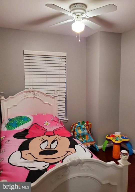 3rd Bedroom - 13006 QUANDER CT, WOODBRIDGE