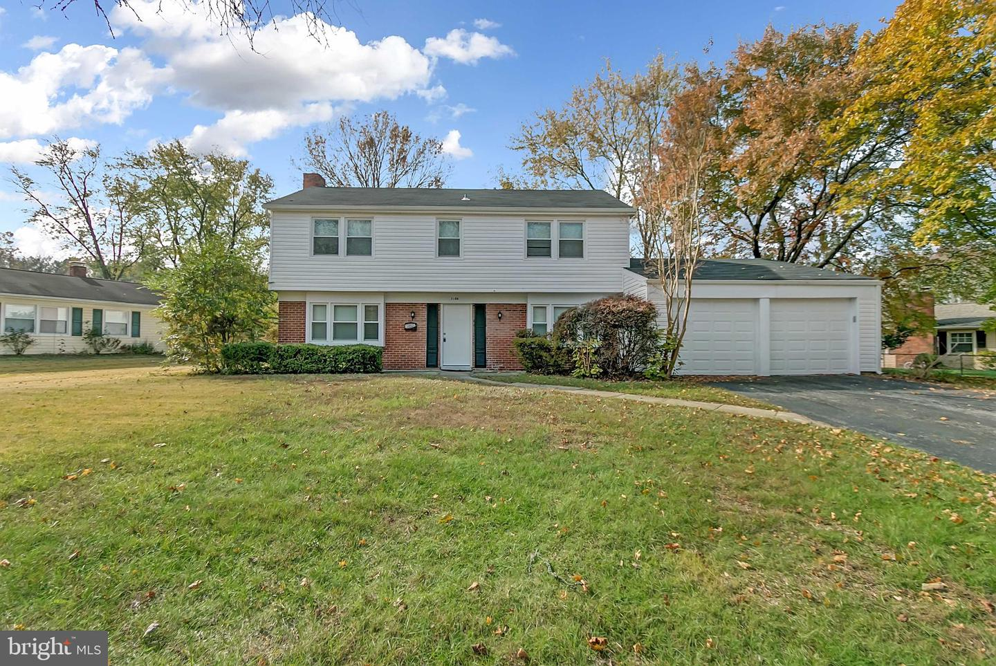 Single Family Homes للـ Sale في Bowie, Maryland 20715 United States