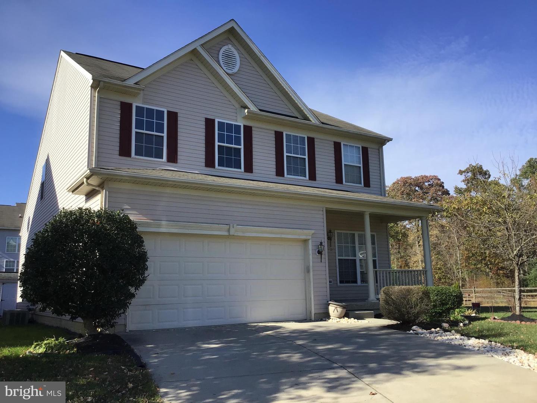 Single Family Homes per Vendita alle ore Edgewood, Maryland 21040 Stati Uniti