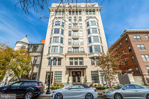 1011 M ST NW #606