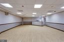 Party Room - 3100 S MANCHESTER ST #1136, FALLS CHURCH