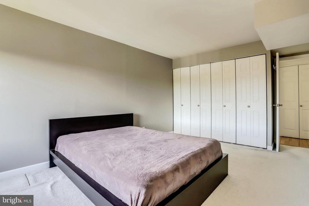 Bedroom - 3100 S MANCHESTER ST #1136, FALLS CHURCH