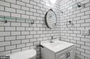 Bathroom - 3100 S MANCHESTER ST #1136, FALLS CHURCH