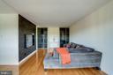 Living Room - 3100 S MANCHESTER ST #1136, FALLS CHURCH