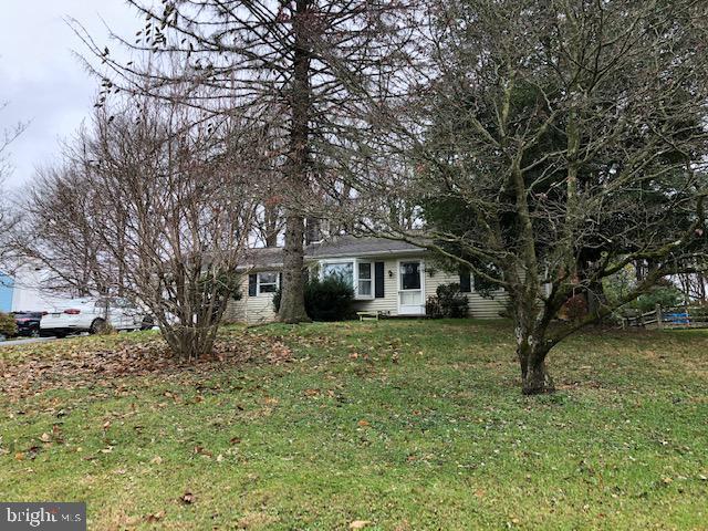 Single Family Homes für Verkauf beim Thorndale, Pennsylvanien 19372 Vereinigte Staaten
