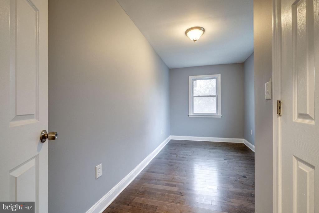 Bedroom 2 - 1431 ANACOSTIA AVE NE, WASHINGTON