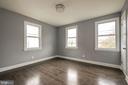 Owner suite - 1431 ANACOSTIA AVE NE, WASHINGTON