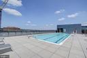 Rooftop Pool - 2001 15TH ST N #109, ARLINGTON