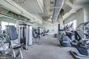 Fitness Room - 2001 15TH ST N #109, ARLINGTON