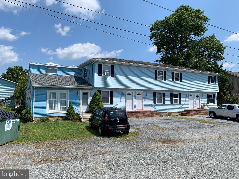 Single Family Homes για την Πώληση στο 109 E SEWELL Street Felton, Ντελαγουερ 19943 Ηνωμένες Πολιτείες