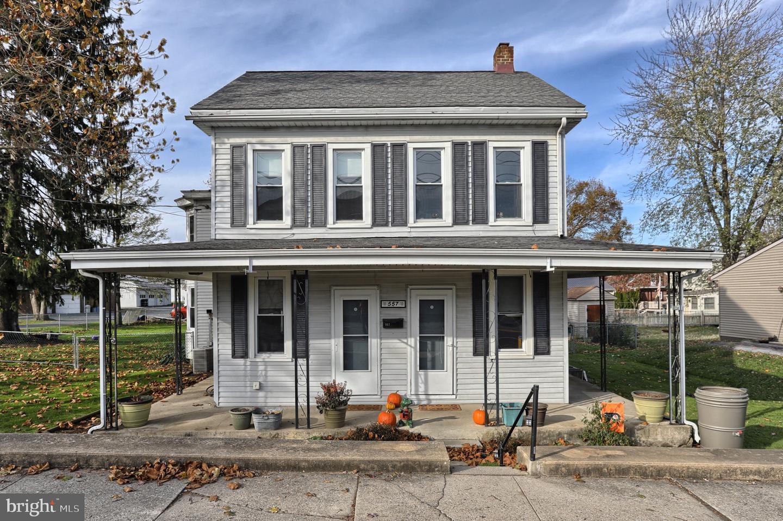 Single Family Homes για την Πώληση στο 557 E PENN Avenue Cleona, Πενσιλβανια 17042 Ηνωμένες Πολιτείες