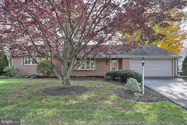Single Family Homes για την Πώληση στο 25 HARVEY Road Hershey, Πενσιλβανια 17033 Ηνωμένες Πολιτείες