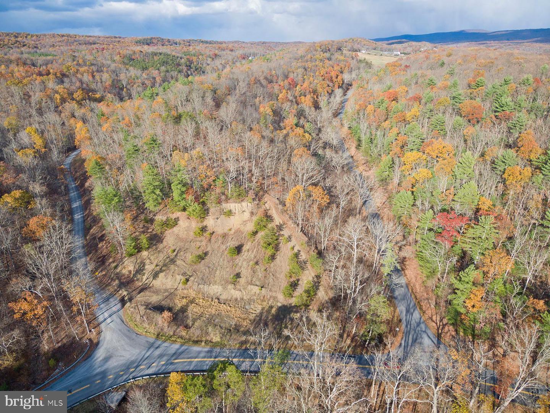 土地 為 出售 在 Whitacre, 弗吉尼亞州 22625 美國