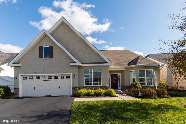 Single Family Homes 용 매매 에 Medford, 뉴저지 08055 미국