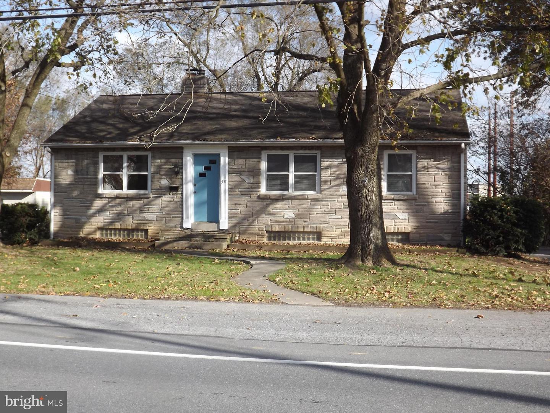 Single Family Homes για την Πώληση στο Landisville, Πενσιλβανια 17538 Ηνωμένες Πολιτείες