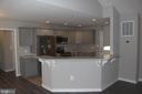 Kitchen - 6363 COURTHOUSE RD, SPOTSYLVANIA