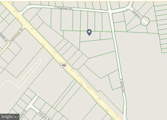Οικόπεδο για την Πώληση στο 5048 5068 E VALLEY Road Center Valley, Πενσιλβανια 18034 Ηνωμένες Πολιτείες