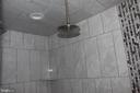 Master Bath Shower - 6363 COURTHOUSE RD, SPOTSYLVANIA