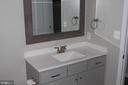 Hall Bath - 6363 COURTHOUSE RD, SPOTSYLVANIA