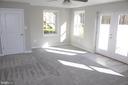 Basement Bedroom - 6363 COURTHOUSE RD, SPOTSYLVANIA