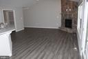 Great Room From Breakfast Area - 6363 COURTHOUSE RD, SPOTSYLVANIA