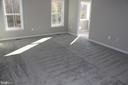 Master Bedroom - 6363 COURTHOUSE RD, SPOTSYLVANIA