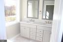Master Bath - 6363 COURTHOUSE RD, SPOTSYLVANIA