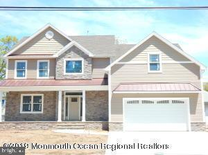 Single Family Homes per Vendita alle ore Beachwood, New Jersey 08722 Stati Uniti