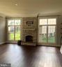 Family Room - 18538 KERILL RD, TRIANGLE