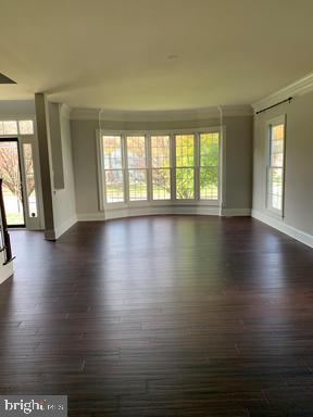 Formal Living room - 18538 KERILL RD, TRIANGLE