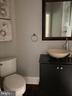 Powder room - 18538 KERILL RD, TRIANGLE