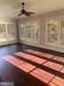 Sunroom/Morning room - 18538 KERILL RD, TRIANGLE