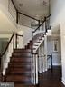Stairs - 18538 KERILL RD, TRIANGLE