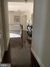 Second level hallway - 18538 KERILL RD, TRIANGLE