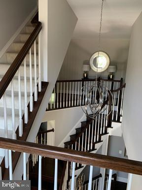 Second level - 18538 KERILL RD, TRIANGLE