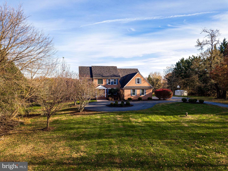 Single Family Homes vì Bán tại Dayton, Maryland 21036 Hoa Kỳ