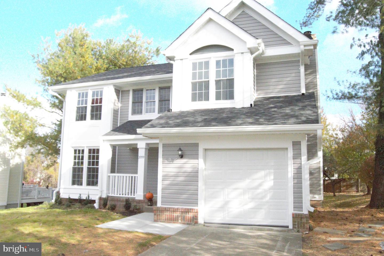 Single Family Homes vì Bán tại Randallstown, Maryland 21133 Hoa Kỳ