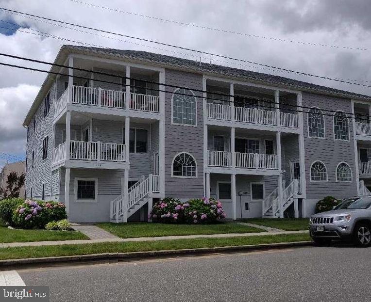 Single Family Homes för Försäljning vid North Wildwood, New Jersey 08260 Förenta staterna