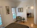 2ND BEDROOM OPENS TO DEN - 1335 14TH ST N, ARLINGTON