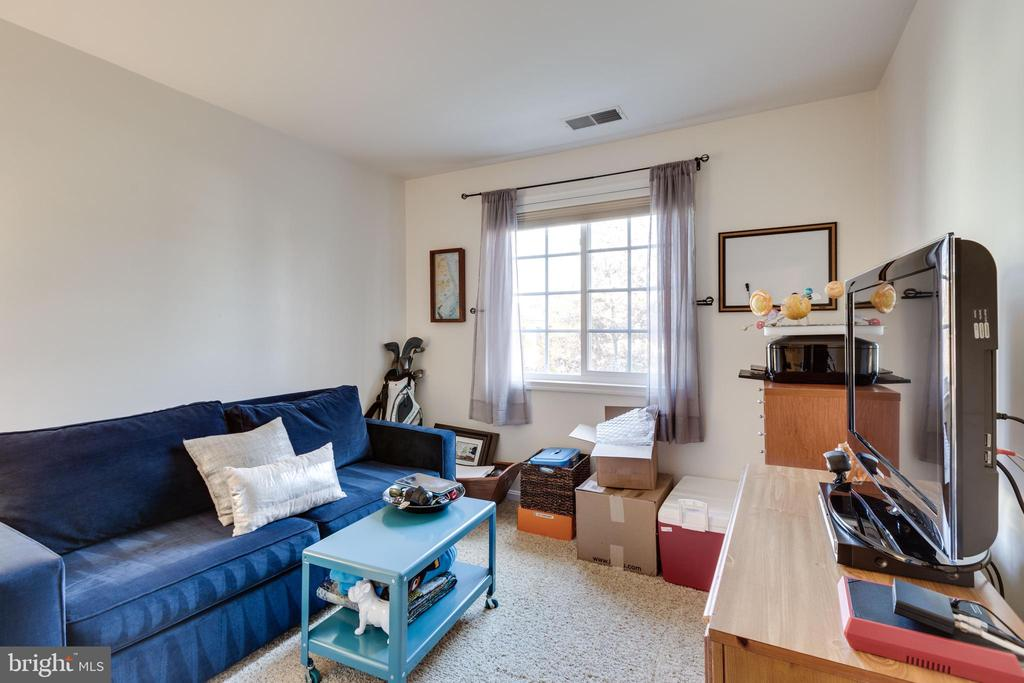 Third bedroom - 1543 N VAN DORN ST #B, ALEXANDRIA